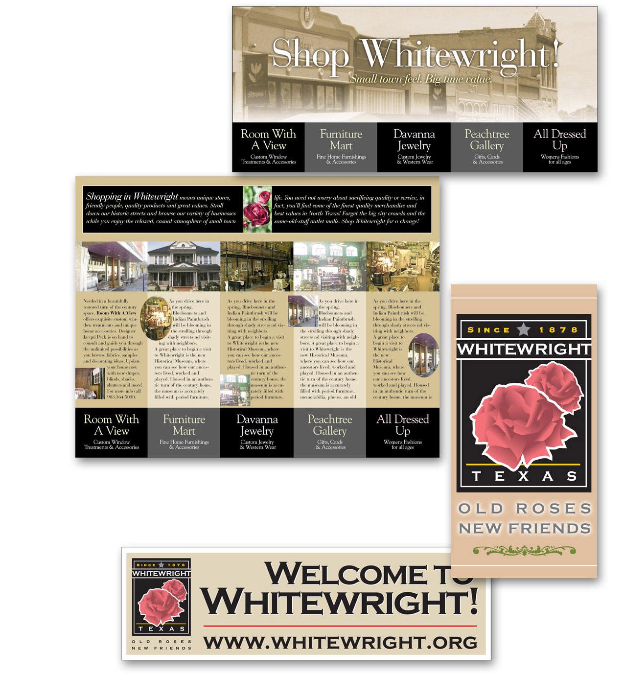 Whitewright P4