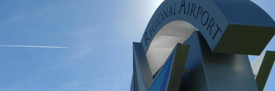 North Texas Regional Airport
